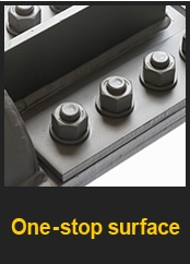 One-stop surface